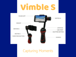 Image of the vimble s