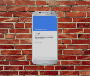 Bypass FRP on your Galaxy S7 to rid the brick!